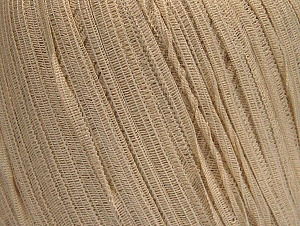 Fiber Content 62% Acrylic, 38% Polyamide, Brand ICE, Dark Cream, Yarn Thickness 4 Medium  Worsted, Afghan, Aran, fnt2-62937