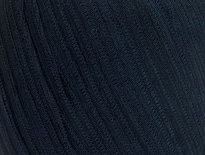 Fiber Content 62% Acrylic, 38% Polyamide, Brand ICE, Dark Navy, Yarn Thickness 4 Medium  Worsted, Afghan, Aran, fnt2-62939