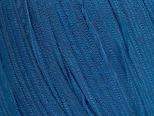 Fiber Content 62% Acrylic, 38% Polyamide, Turquoise, Brand ICE, Yarn Thickness 4 Medium  Worsted, Afghan, Aran, fnt2-62942