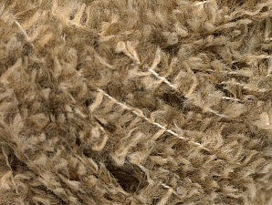 Contenido de fibra 40% Poliamida, 40% Lana, 20% Acrílico, Brand ICE, Camel, fnt2-62974