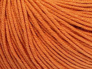 Fiber Content 60% Cotton, 40% Acrylic, Brand ICE, Copper, fnt2-63009