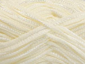 Contenido de fibra 50% Poliamida, 50% Acrílico, Brand ICE, Ecru, fnt2-63023