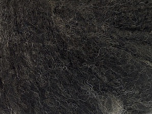 Fiber Content 40% Acrylic, 40% Wool, 20% Polyamide, Brand ICE, Anthracite Black, fnt2-63043
