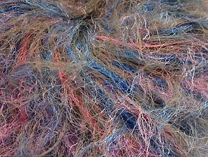 Περιεχόμενο ίνας 100% Πολυαμίδη, Pink, Brand ICE, Blue, fnt2-63257