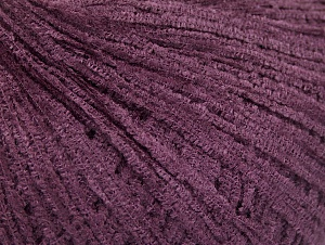 Fiber Content 100% Polyester, Purple, Brand ICE, Yarn Thickness 1 SuperFine  Sock, Fingering, Baby, fnt2-63368