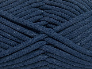Fiberinnehåll 60% Polyamid, 40% Bomull, Navy, Brand ICE, Yarn Thickness 6 SuperBulky  Bulky, Roving, fnt2-63427