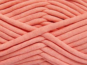 Fiber Content 60% Polyamide, 40% Cotton, Light Salmon, Brand ICE, fnt2-63439