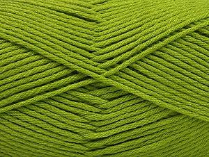Vezelgehalte 50% SuperFine Acrylic, 50% SuperFine Nylon, Brand ICE, Green, fnt2-63465