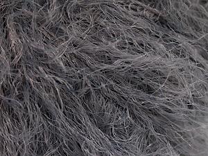 Fiber Content 100% Polyamide, Light Grey, Brand ICE, fnt2-63547