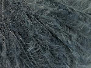 Fiber Content 100% Polyamide, Brand ICE, Dark Grey, fnt2-63549