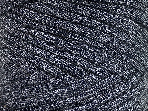 Make handbags,rugs,basket and cushion covers with this genius new-fashion yarn!<p>Since the yarn is made by upcycling fabrics, and because of the nature of the yarn; take the following notes into consideration. </p><ul><li>Fiber content information may vary. Information given about fiber content is approximate. </li><li>The yardage and weight information of the yarn is approximate. </li></ul> Fiber Content 95% Cotton, 5% Elastan, Brand ICE, Grey Shades, fnt2-63598