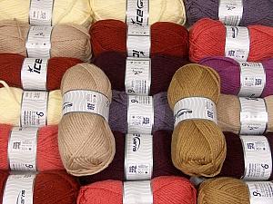 Wool Types  Brand ICE, fnt2-63653