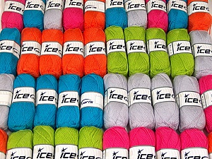 Baby Wool  Fiber Content 60% Acrylic, 40% Wool, Brand ICE, fnt2-63667
