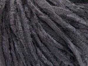 Fiber Content 100% Micro Fiber, Brand ICE, Anthracite Black, fnt2-63994