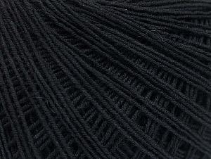 Contenido de fibra 67% Algodón, 33% Poliéster, Brand ICE, Anthracite Black, fnt2-64050