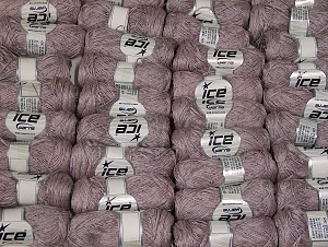 Summer Yarns This mixed lot includes a total of 1850 gr yarn. There is no standard for ball weight. Also disregard any information on the labels. You will get what you see in the photo. Brand ICE, fnt2-64106