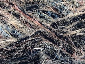 Fiber Content 40% Polyamide, 30% Acrylic, 30% Wool, Pink, Navy, Light Khaki, Brand ICE, Blue, fnt2-64161