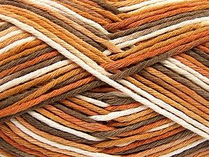 Contenido de fibra 100% Algodón, White, Brand ICE, Camel, Brown, fnt2-64192