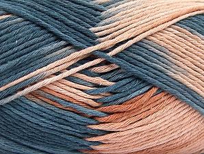 Contenido de fibra 100% Algodón, Light Salmon, Jeans Blue, Brand ICE, Camel, fnt2-64193