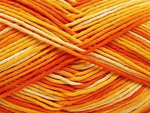 Contenido de fibra 100% Algodón, Yellow Shades, Brand ICE, Gold Shades, fnt2-64194
