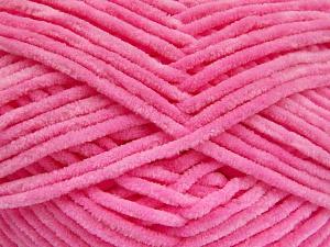 Fiber Content 100% Micro Fiber, Brand ICE, Baby Pink, fnt2-64505