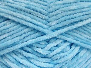Fiber Content 100% Micro Fiber, Light Blue, Brand ICE, fnt2-64511
