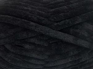 Fiber Content 100% Micro Fiber, Brand Ice Yarns, Black, fnt2-64513