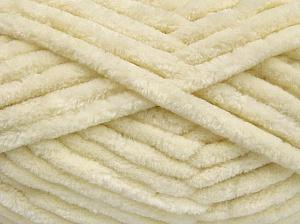 Περιεχόμενο ίνας 100% Micro Fiber, Brand Ice Yarns, Cream, fnt2-64515