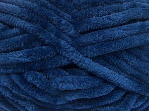Περιεχόμενο ίνας 100% Micro Fiber, Navy, Brand Ice Yarns, fnt2-64520