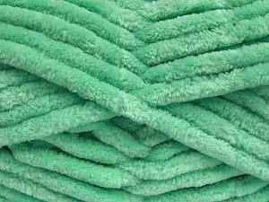Fiber Content 100% Micro Fiber, Light Green, Brand Ice Yarns, fnt2-64524