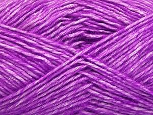 Fiber Content 80% Cotton, 20% Acrylic, Brand Ice Yarns, Fuchsia, fnt2-64567