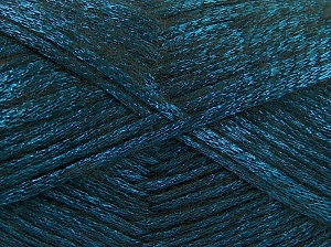 Fiber Content 70% Polyamide, 19% Wool, 11% Acrylic, Turquoise, Brand Ice Yarns, Black, fnt2-64582