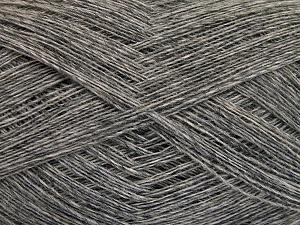Contenido de fibra 100% Lana, Brand Ice Yarns, Grey Shades, fnt2-64637