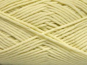 İçerik 52% Naylon, 48% Akrilik, Brand Ice Yarns, Cream, fnt2-64680