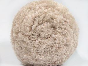 Περιεχόμενο ίνας 100% Micro Fiber, Light Beige, Brand Ice Yarns, fnt2-64930