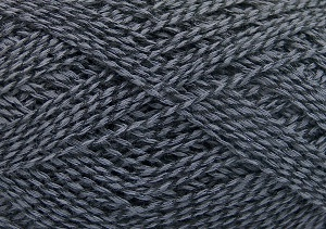 Vezelgehalte 76% Katoen, 24% Polyester, Light Grey, Brand Ice Yarns, fnt2-64946