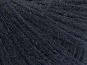 Fiber Content 60% Mako Cotton, 40% Polyamide, Brand Ice Yarns, Black, fnt2-64960