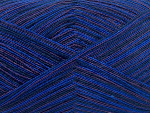 Fiber Content 50% Cotton, 50% Acrylic, Maroon, Brand Ice Yarns, Dark Navy, Blue, fnt2-65073