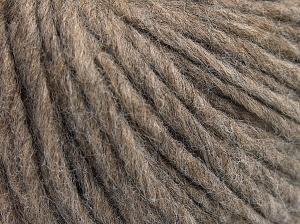 Fiber Content 50% Merino Wool, 25% Acrylic, 25% Alpaca, Light Camel, Brand Ice Yarns, fnt2-65075