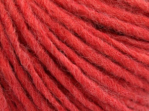 Fiber Content 50% Merino Wool, 25% Acrylic, 25% Alpaca, Brand Ice Yarns, Dark Salmon, fnt2-65083