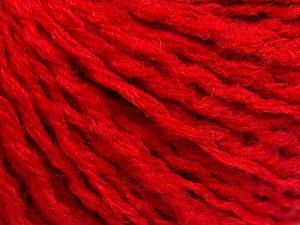 İçerik 50% Akrilik, 50% Yün, Red, Brand Ice Yarns, fnt2-65111