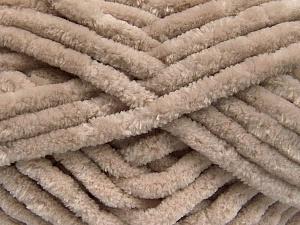 Περιεχόμενο ίνας 100% Micro Fiber, Light Beige, Brand Ice Yarns, fnt2-65142