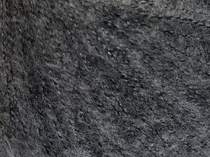 Fiber Content 5% Merino Wool, 41% SuperKid Mohair, 23% Viscose, 23% Polyamide, 2% Elastan, Light Grey, Brand Ice Yarns, fnt2-65145