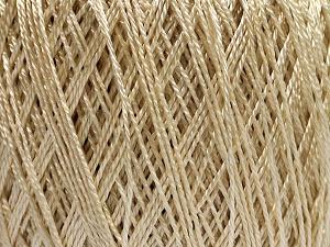 Περιεχόμενο ίνας 70% Βισκόζη, 30% Πολυαμίδη, Brand Ice Yarns, Camel, fnt2-65232