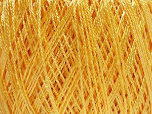 Περιεχόμενο ίνας 70% Βισκόζη, 30% Πολυαμίδη, Brand Ice Yarns, Gold, fnt2-65233