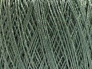 Περιεχόμενο ίνας 70% Βισκόζη, 30% Πολυαμίδη, Light Khaki, Brand Ice Yarns, fnt2-65237