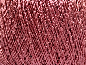 Περιεχόμενο ίνας 70% Βισκόζη, 30% Πολυαμίδη, Light Pink, Brand Ice Yarns, fnt2-65241
