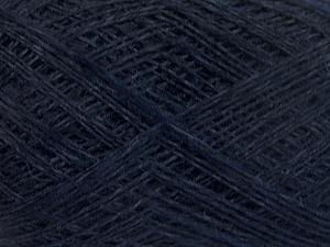 İçerik 50% Pamuk, 50% Akrilik, Navy, Brand Ice Yarns, fnt2-65336
