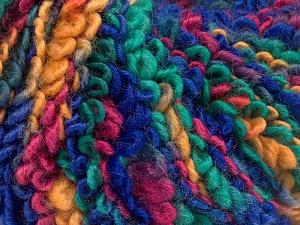 Fiber Content 50% Acrylic, 40% Wool, 10% Polyamide, Purple, Brand Ice Yarns, Green, Burgundy, Brown, fnt2-65392