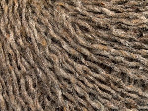 Fiber Content 50% Wool, 40% Acrylic, 10% Polyester, Brand Ice Yarns, Camel, fnt2-65411